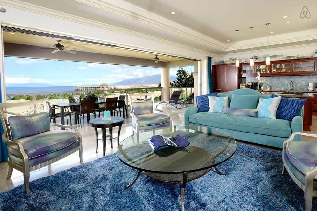 Best AirBNB Kihei Luxury Rental