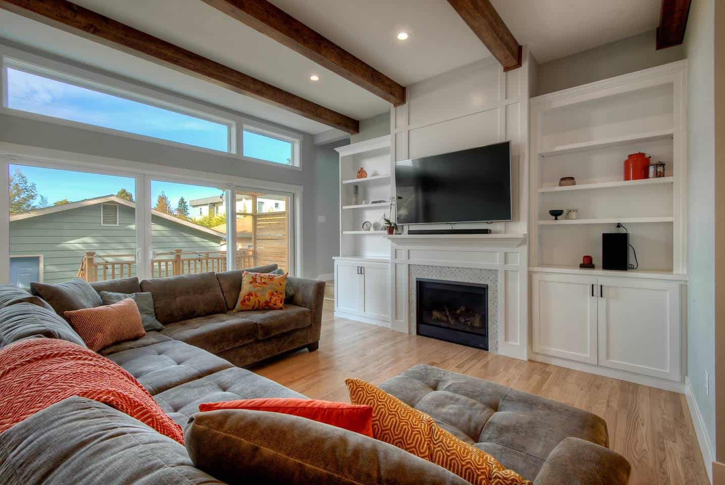 Airbnb Seattle house that is close to Alki Beach and all the West Seattle attractions