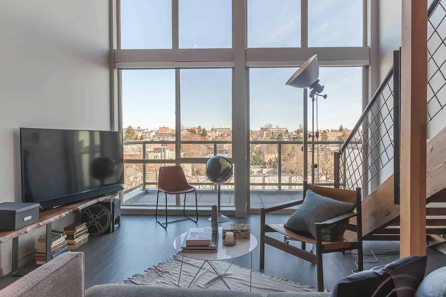 Airbnb Seattle at Capitol Hill