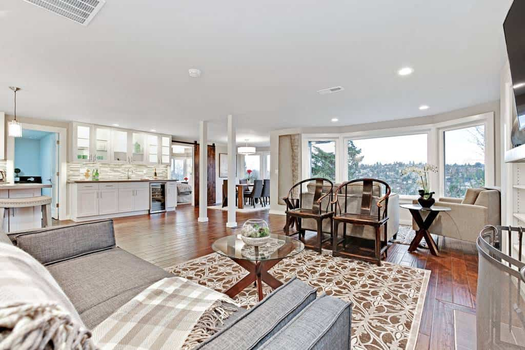 Airbnb Seattle Queen Anne - Near the Space Needle with Incredible View!