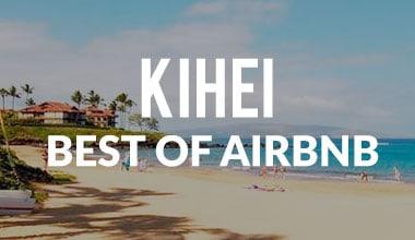 Best of Airbnb Kihei
