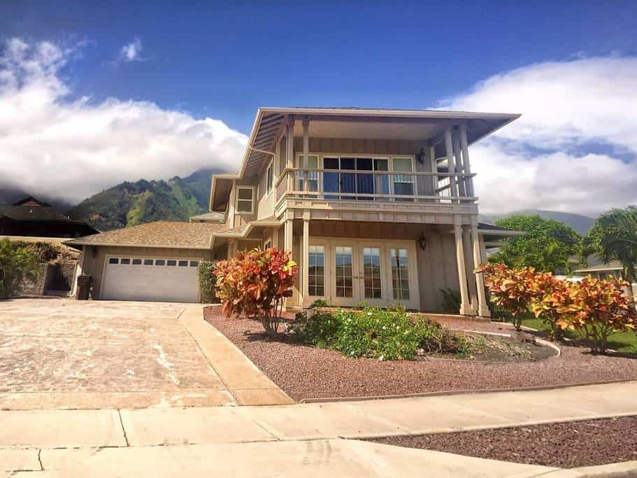One of the largest Airbnb Maui rental options!