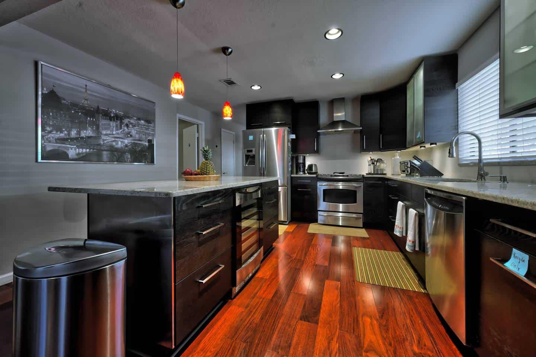 Gorgeous downtown Orlando Airbnb