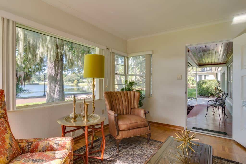Lakeside Airbnb rental in Downtown Orlando