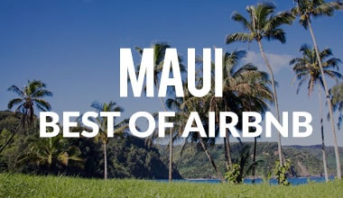 Best of Airbnb Maui