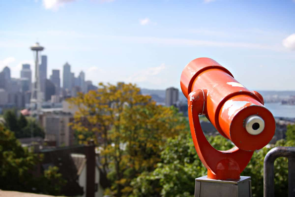 Best of Airbnb Seattle