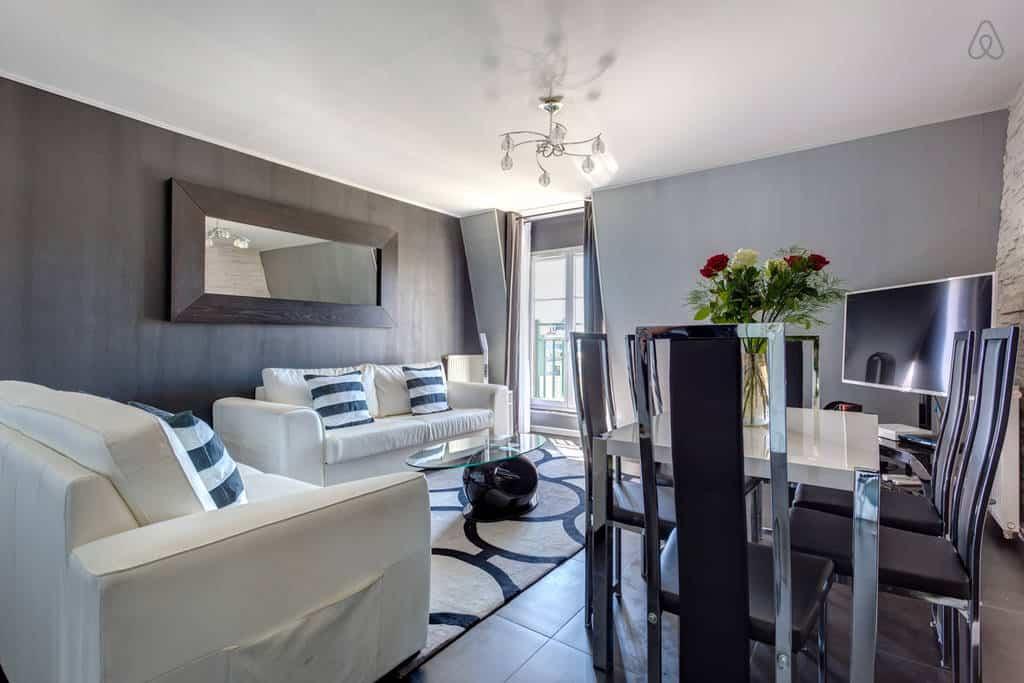 Luxury Airbnb Rental Near Disney Paris - Sleeps 6!