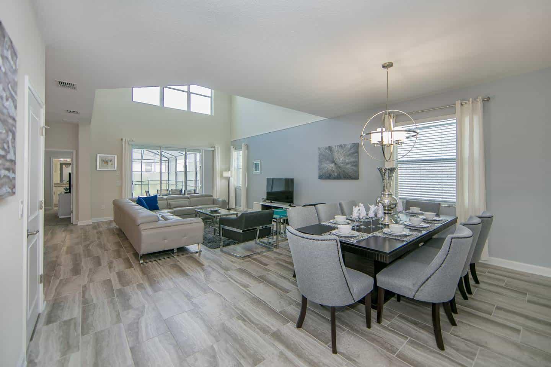 15 Dreamy Airbnb Orlando Vacation Rentals August 2019