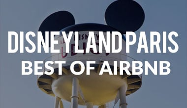 Best of Airbnb Disneyland Paris