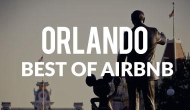 Best of Airbnb Orlando