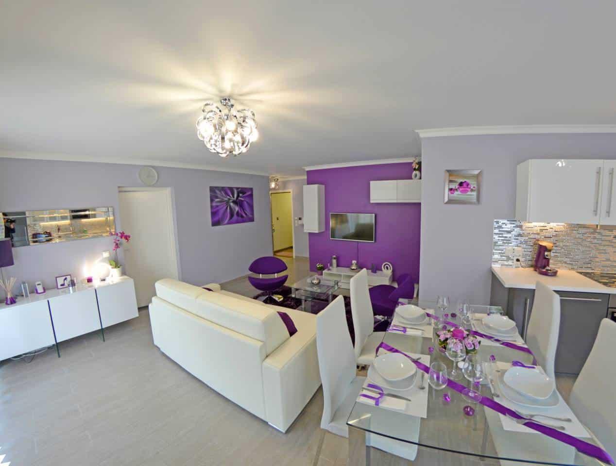 Dreamy! Luxury loft listed on Airbnb Serris. Close to Disneyland Paris!