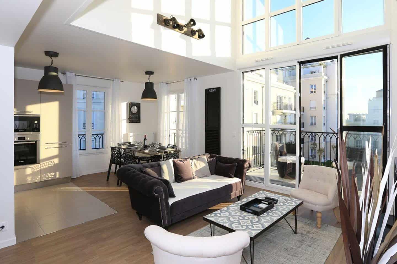 Spacious Disneyland Paris Airbnb, Big Enough for Eight Guests