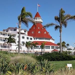 Airbnb San Diego Coronado Island