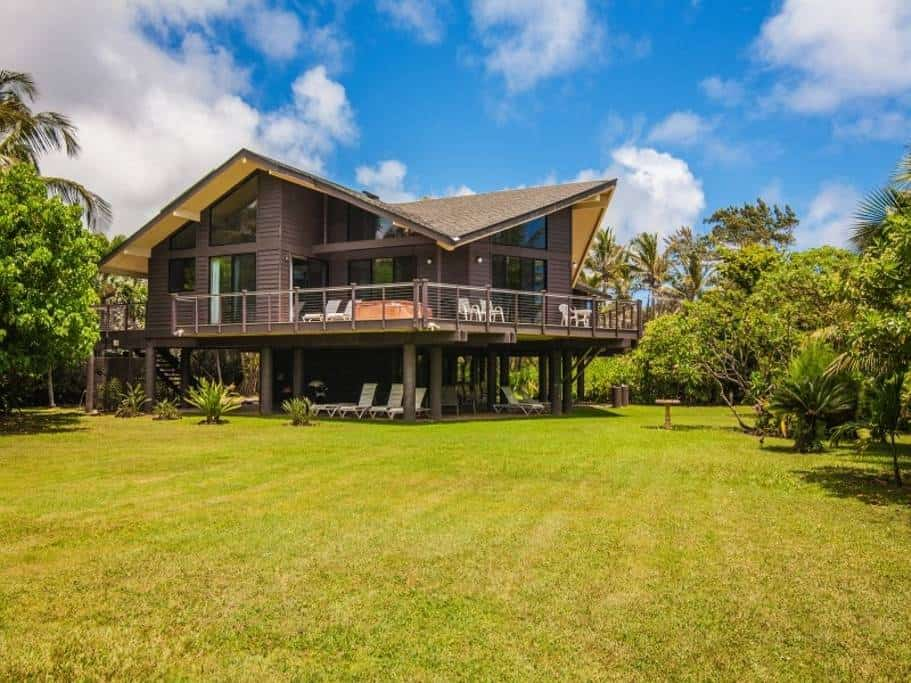 Best Airbnb Kauai  - Kauai great rental choice