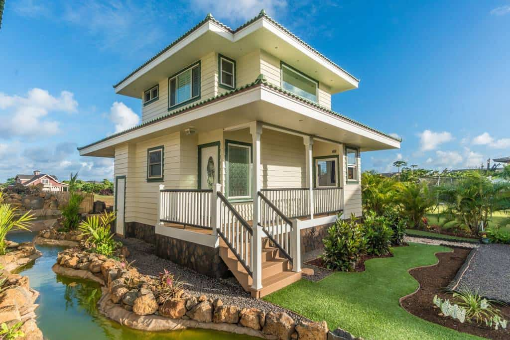 Kauai Air bnb - Dreamy House near Poipu