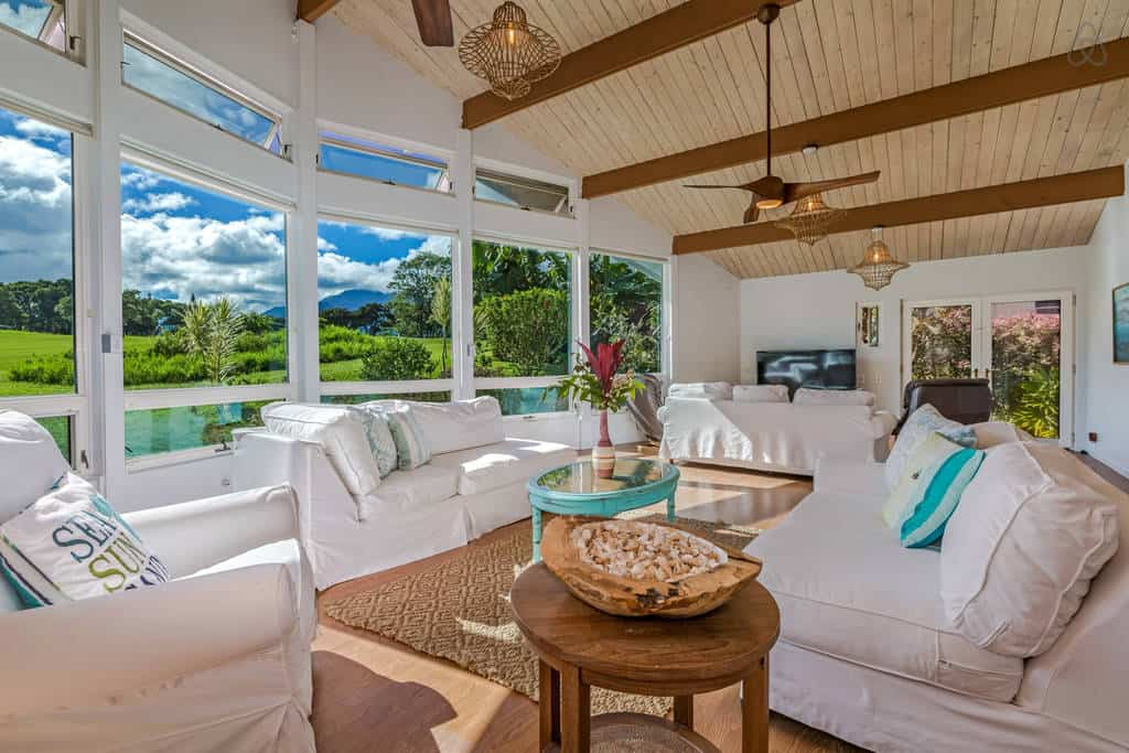 Perfect budget Kauai Airbnb Rental near Princeville