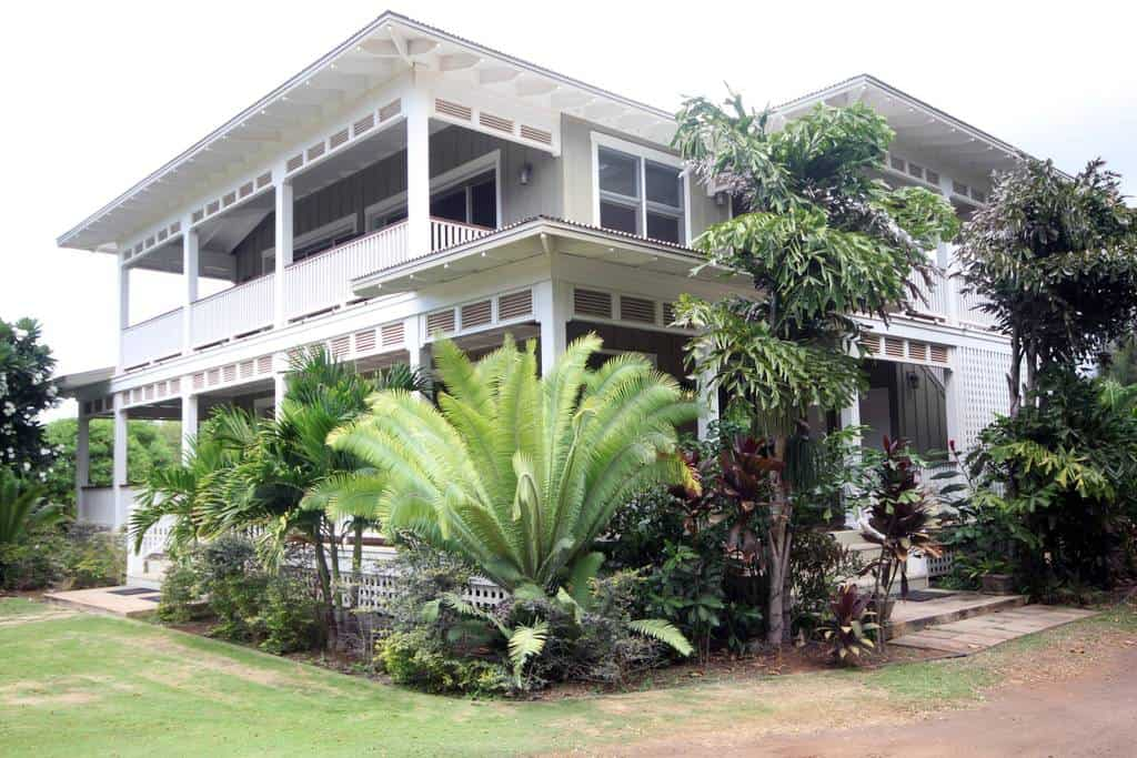Airbnb Kauai Gem! Huge house near Waimea