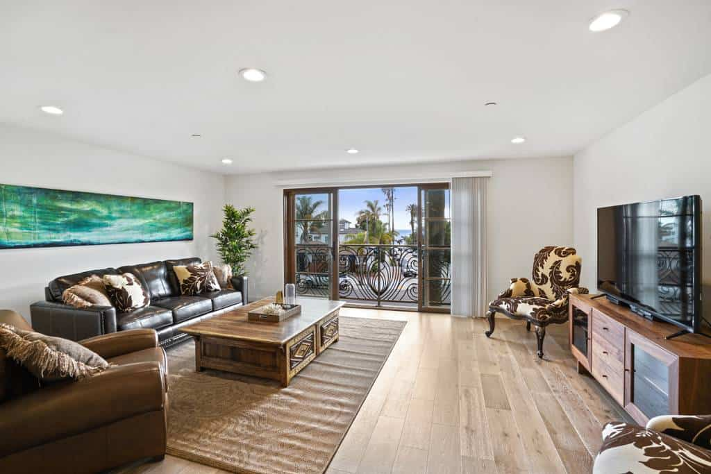 Check out this fantastic Airbnb in La Jolla, California!