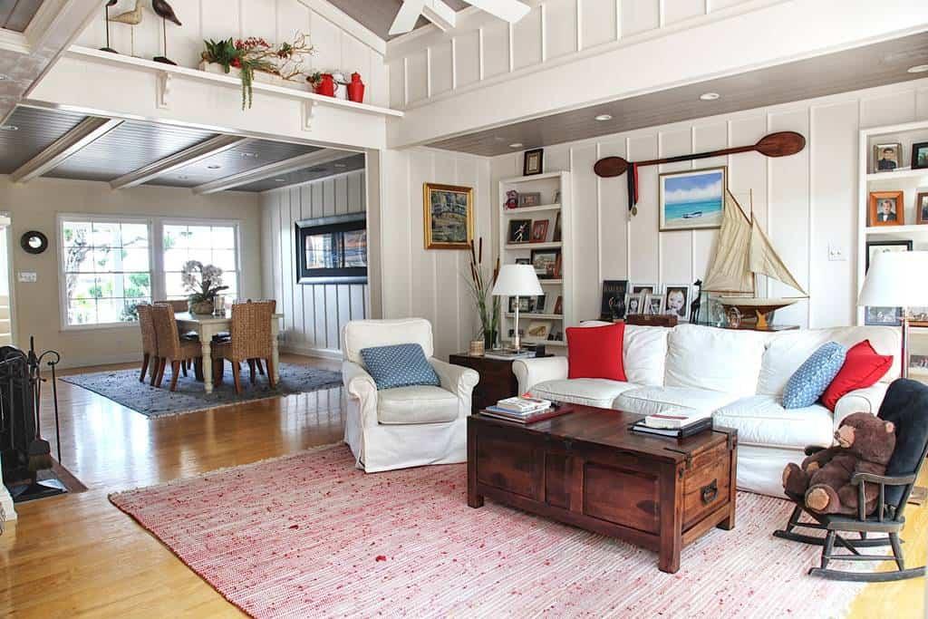 Dreamy! Airbnb near La Jolla beach in Southern California