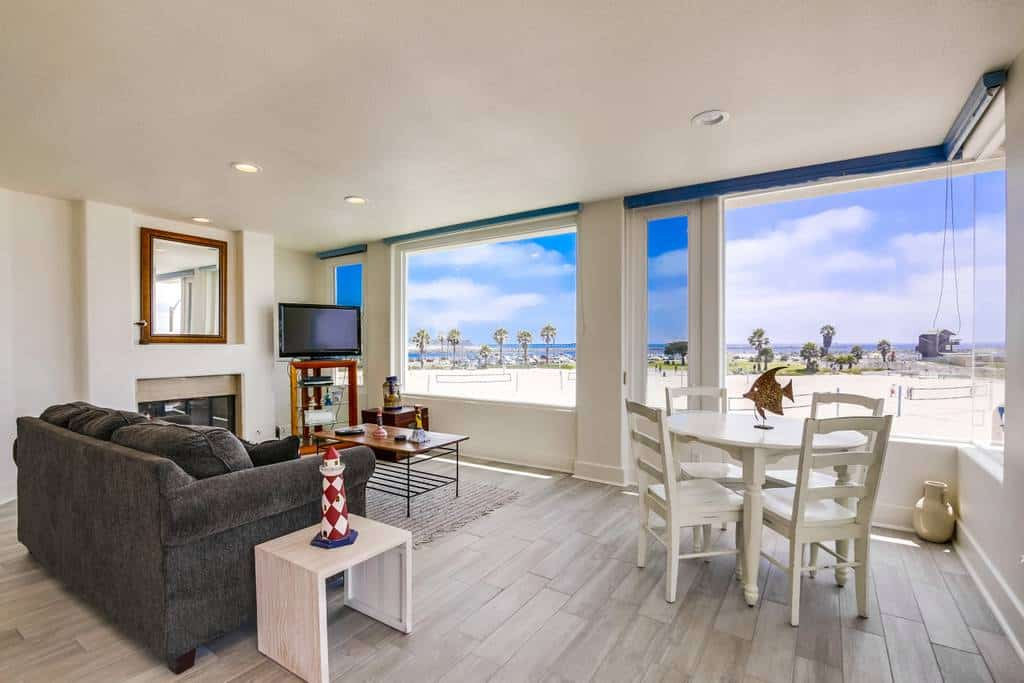 Groovy 19 Dreamy Airbnb San Diego Vacation Rentals August 2019 Interior Design Ideas Gentotryabchikinfo