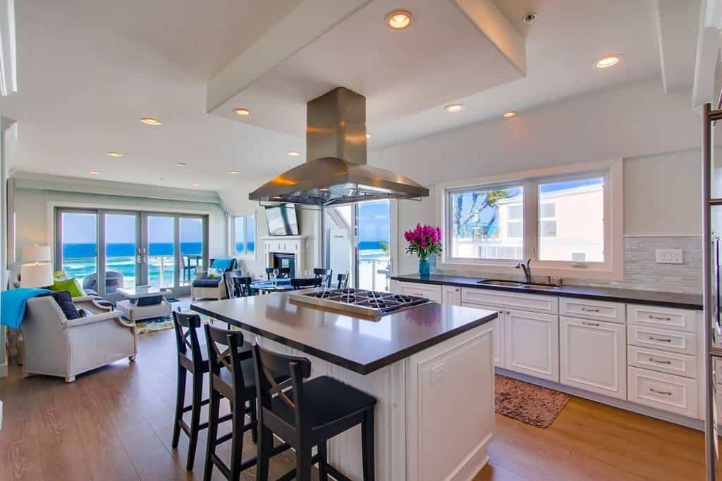 Now that's DREAMY...Gorgeous Airbnb San Diego Rental that Sleeps 8