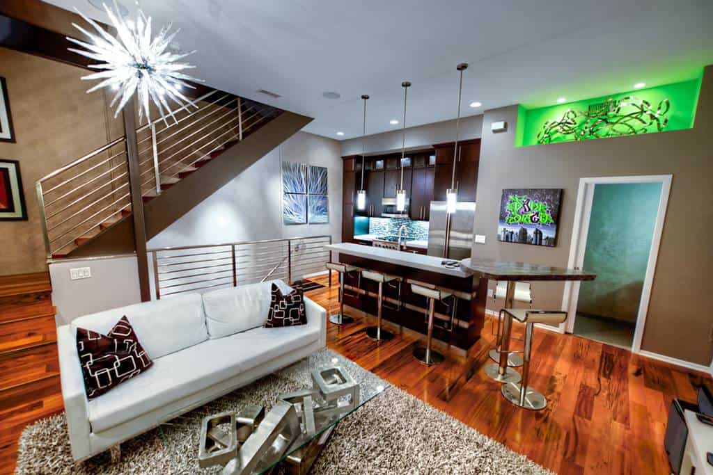 Amazing San Diego Airbnb rental for up to six people