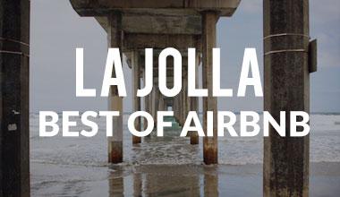 Best of Airbnb La Jolla