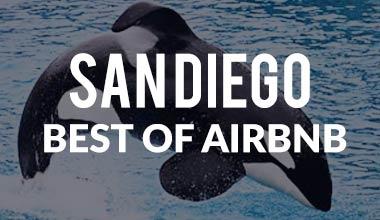 Best of Airbnb San Diego