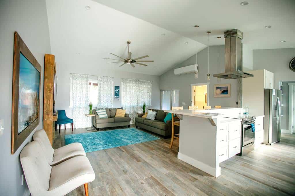 Gorgeous Oahu Airbnb near Laie