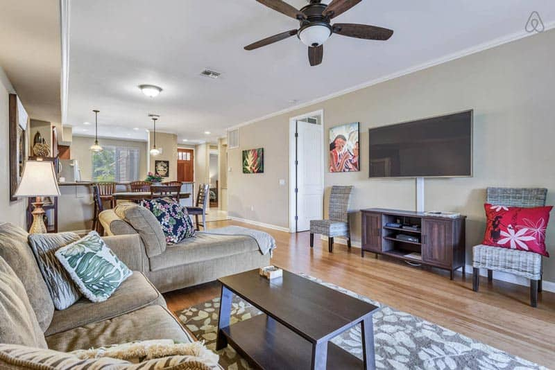 Check out this fantastic budget Airbnb in Hawaii's Waikoloa Village