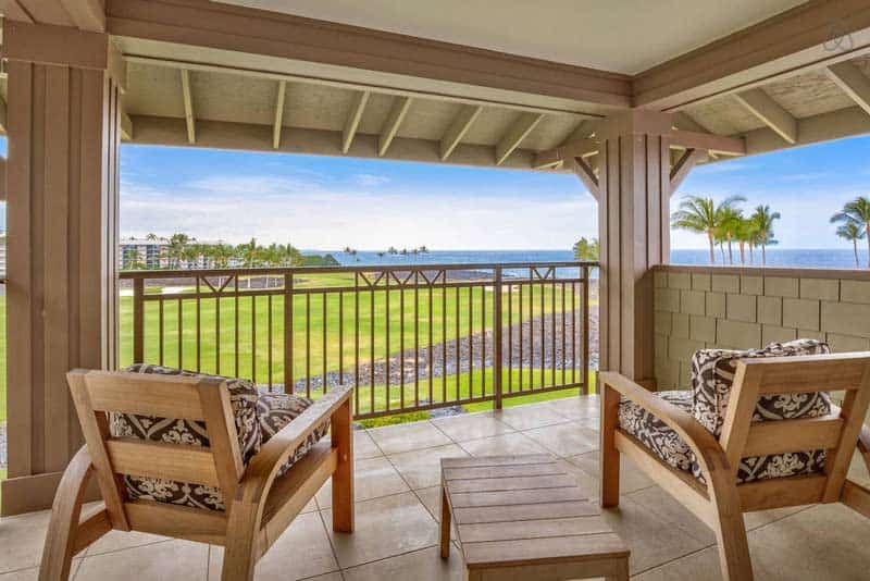 Amazing Hawaii Airbnb rental for up to six people