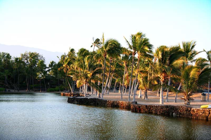 Airbnb Hawaii Big Island