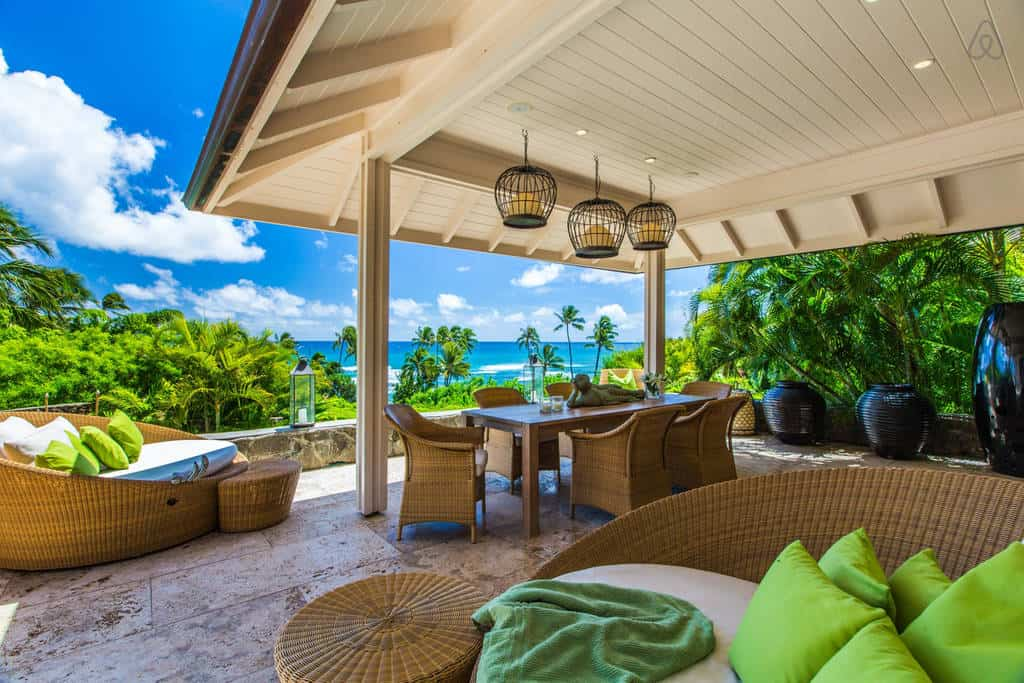 Amazing Over-the-Top Airbnb in Honolulu!