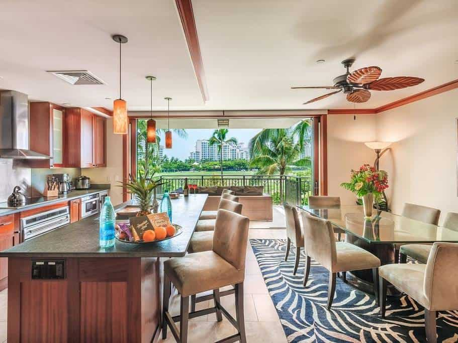 Airbnb Oahu Hawaii