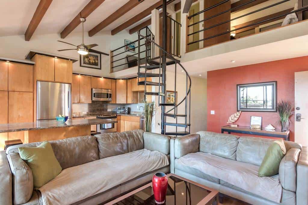 Airbnb Waianae option on Oahu