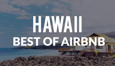 Best of Airbnb Hawaii