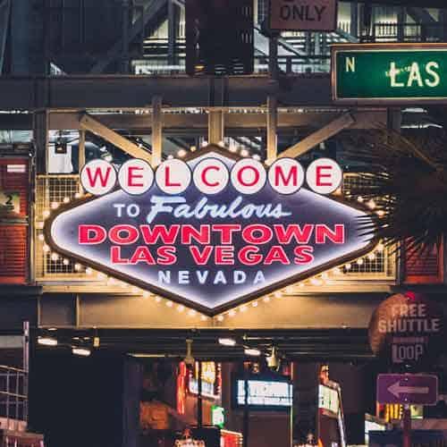 Airbnb Downtown Las Vegas