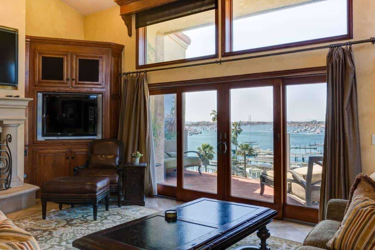 Wow! Luxury Airbnb rental near Corona Del Mar - you have to see the pictures.