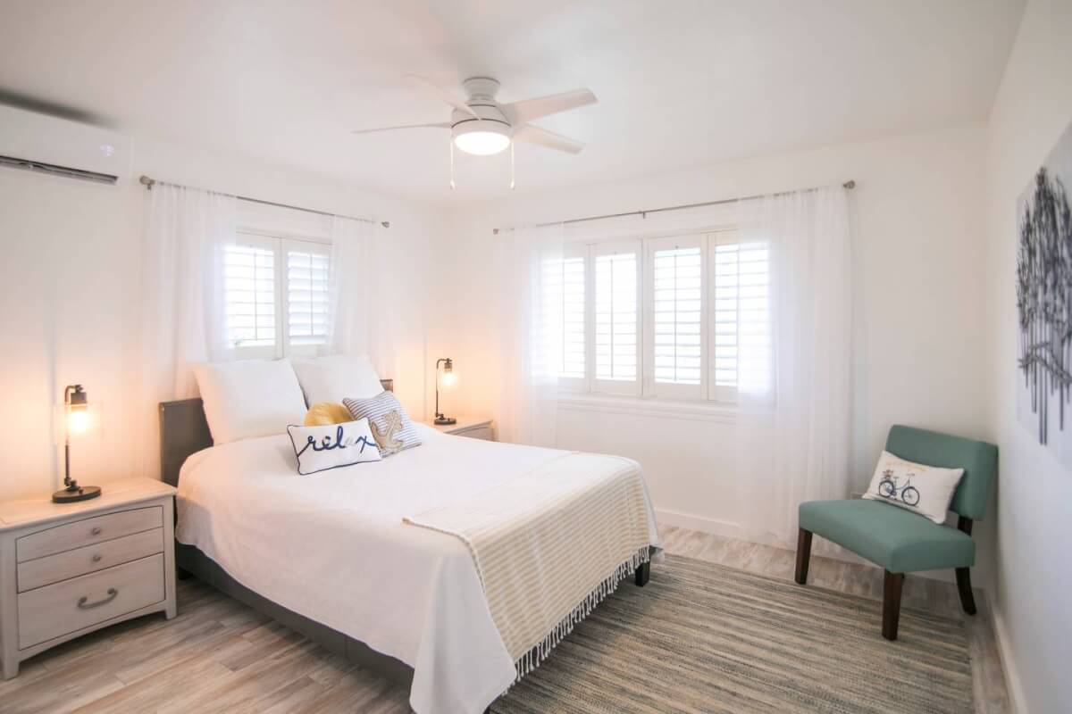 Check out this fantastic budget Airbnb in Oahu's North Shore