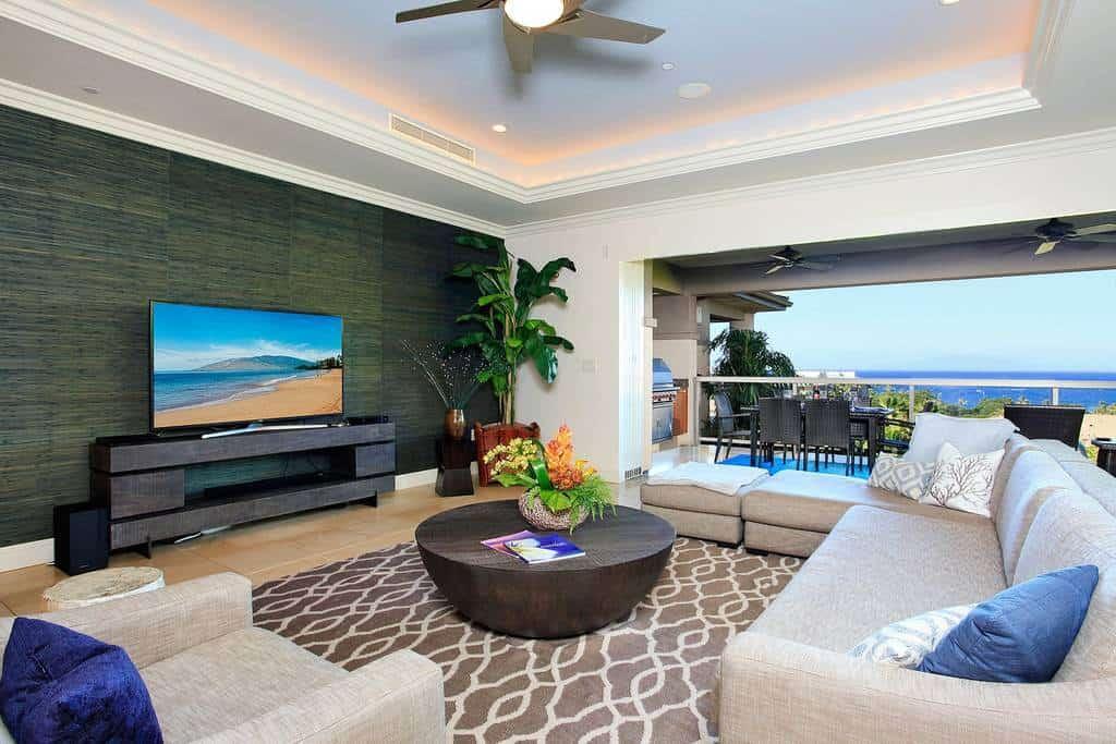 Ultra-Luxury Airbnb Maui Estate in Wailea!