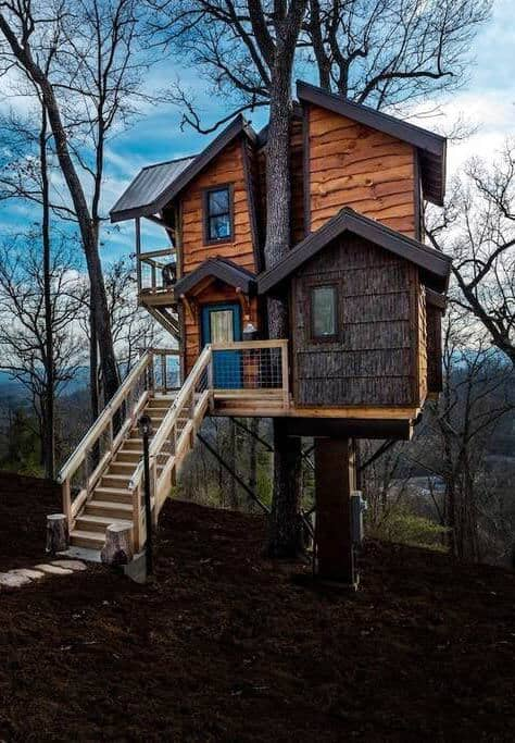 Wow! We found the Best Airbnb Asheville North Carolina Rentals. Save time searching!