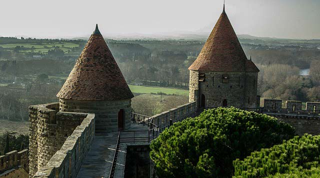 Wow! We found the Best Airbnb Carcassonne France Rentals. Save time searching!