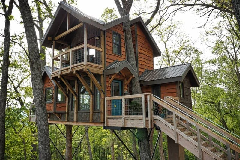 Our Favorite! Best Airbnb Asheville Rental
