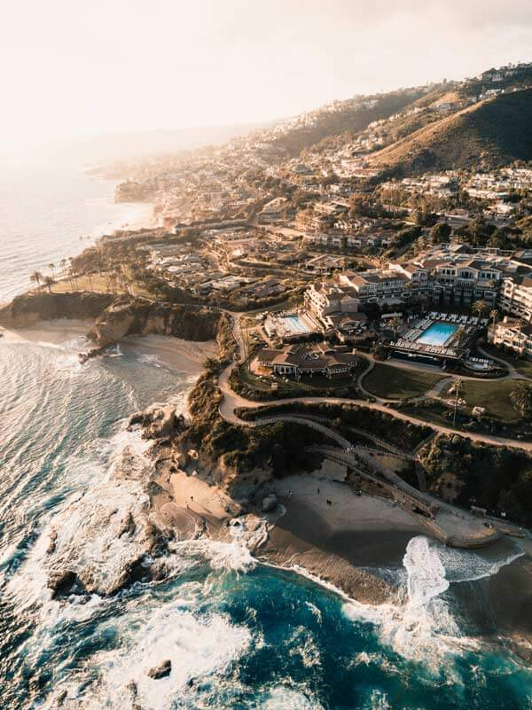 Wow! We found the Best Airbnb Laguna Beach Rentals. Save time searching!