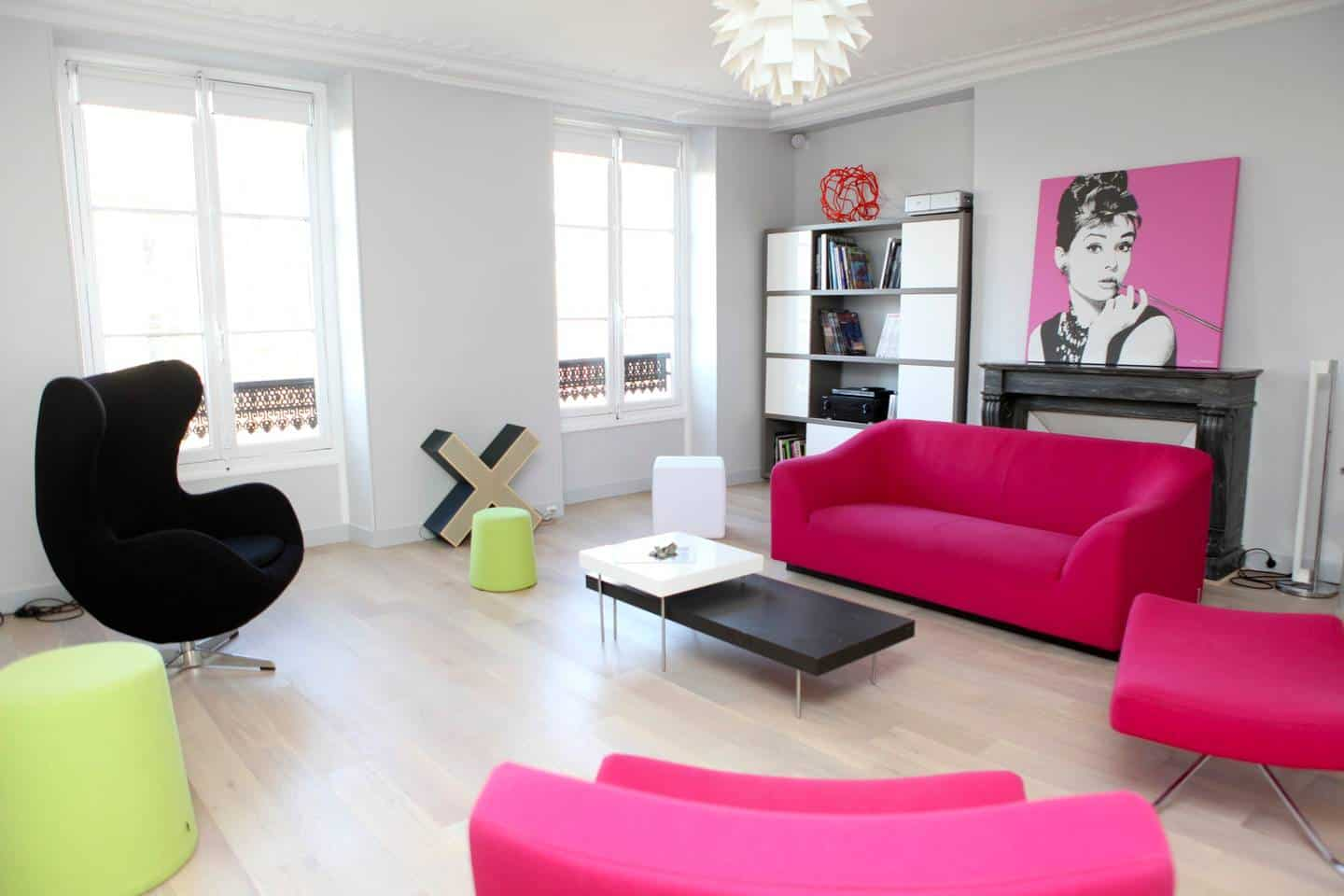 Wow! This Airbnb Paris listing near Bastille is dreamy. You have to see the pictures!