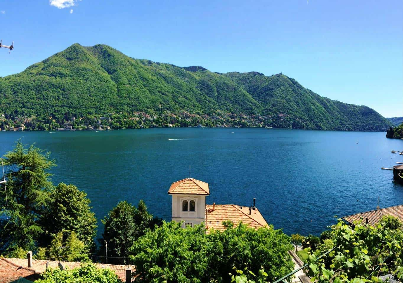 Wow! Dreamy Airbnb Lake Como rentals -- we found them! Save time on your search