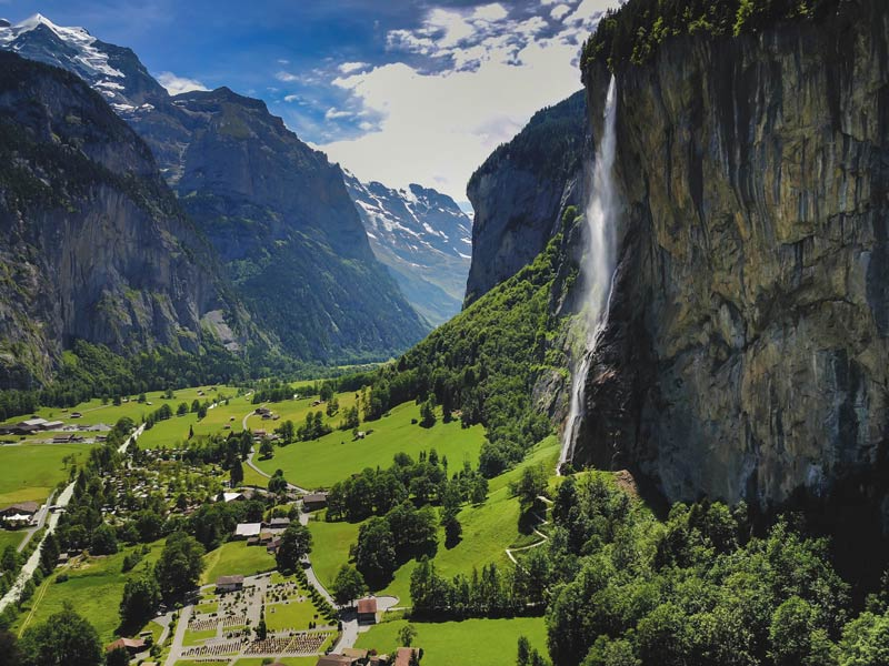 Wow! We found the Best Airbnb Lauterbrunnen Switzerland Rentals. Save time searching!