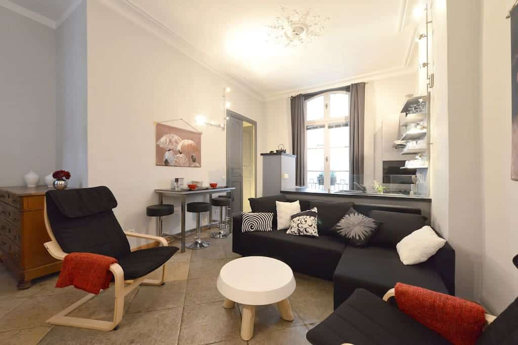 Wow! Look at these truly DREAMY Airbnbs in Nimes France. Save time on your search, and check out what we found.