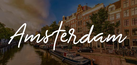 Free Amsterdam Font for Download