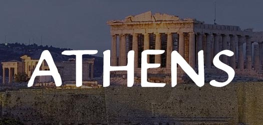 Free Athens Font for Download